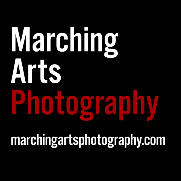 Marching Arts Photography